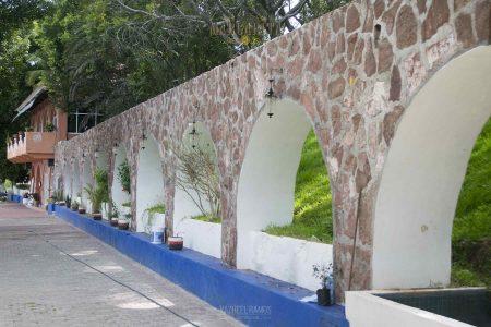 Fonda Margarita Centro Recreativo Ixcoatl
