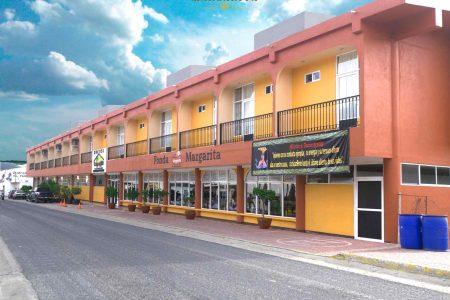 Fonda Margarita, Hotel Cencalli, Tecomatlán, Pue.